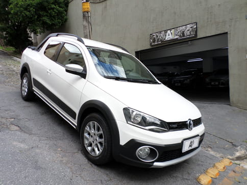 VOLKSWAGEN SAVEIRO CD CROSS MA