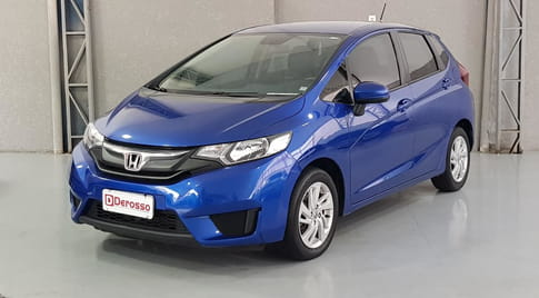 HONDA FIT LX 1.5 FLEXONE 16V 5P MEC