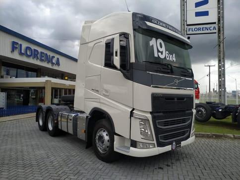 VOLVO FH 540 6X4 T