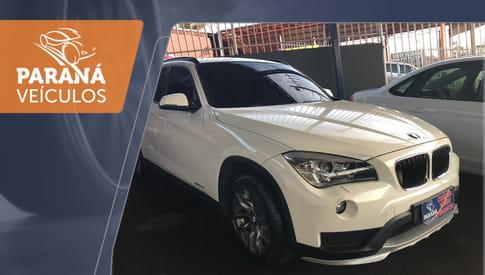 BMW X1 ACTIVE FLEX GB 2.0