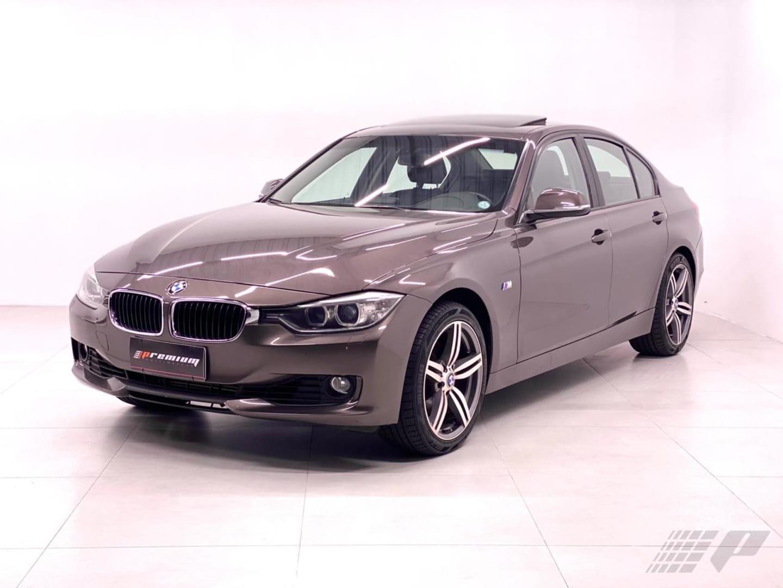 BMW 328I 2.0T 16V VVT