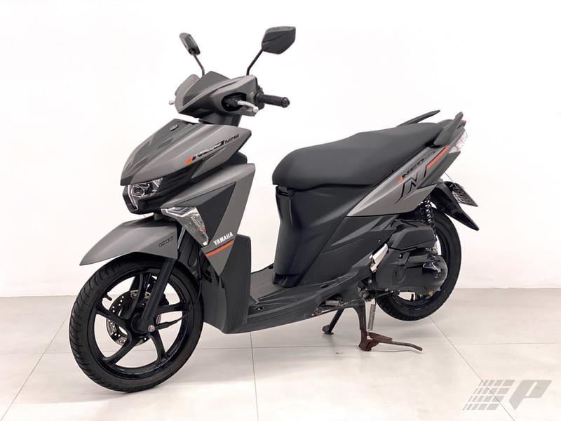 YAMAHA NEO AT-115CC(Scooter)