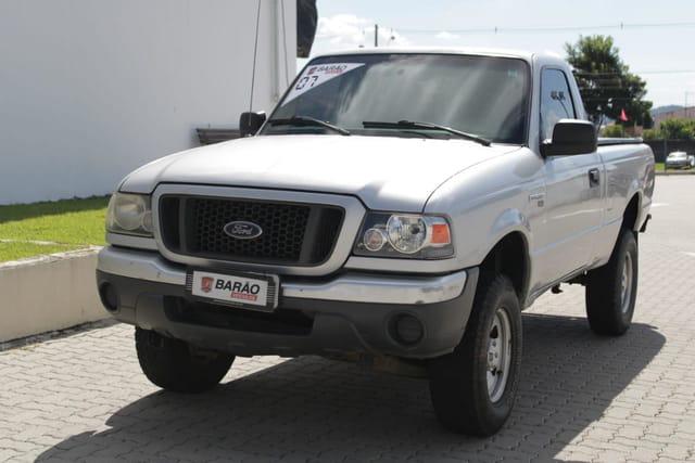 FORD RANGER XLS SPORT CAB.SIMPLES 4X2 2.3 16V