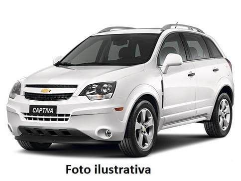 CHEVROLET CAPTIVA SPORT AWD 3.6 V6 24V 261CV 4X4