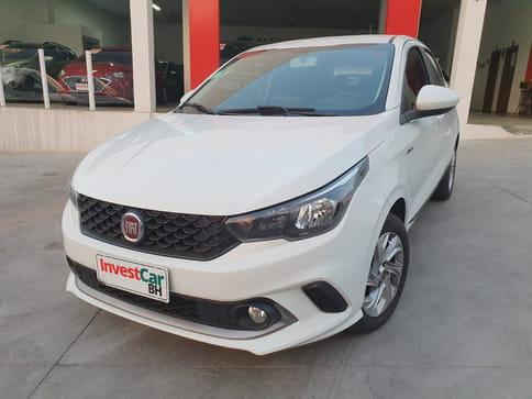 FIAT ARGO 1.3 DRIVE FLEX  MANUAL