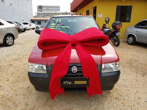 FIAT UNO EVO WAY 1.0 8V ETA/GAS (NAC) 2P
