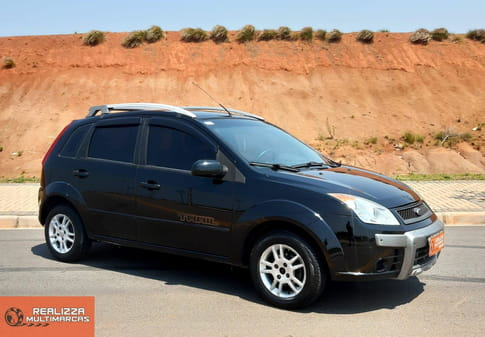 FORD FIESTA TRAIL 1.0 8V
