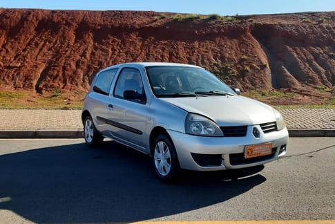 RENAULT CLIO CAM 10H3P