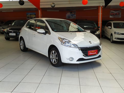 PEUGEOT 208 ACTIVE PACK