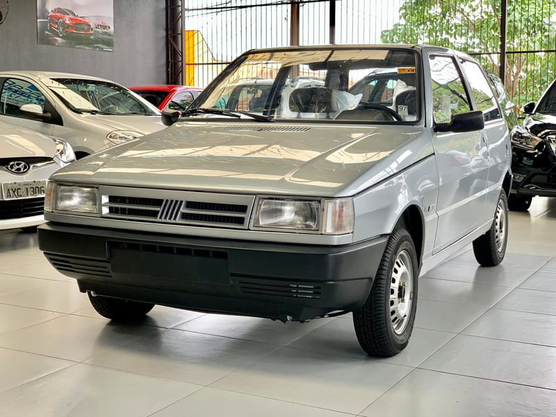 FIAT UNO S 1.5ie 2P