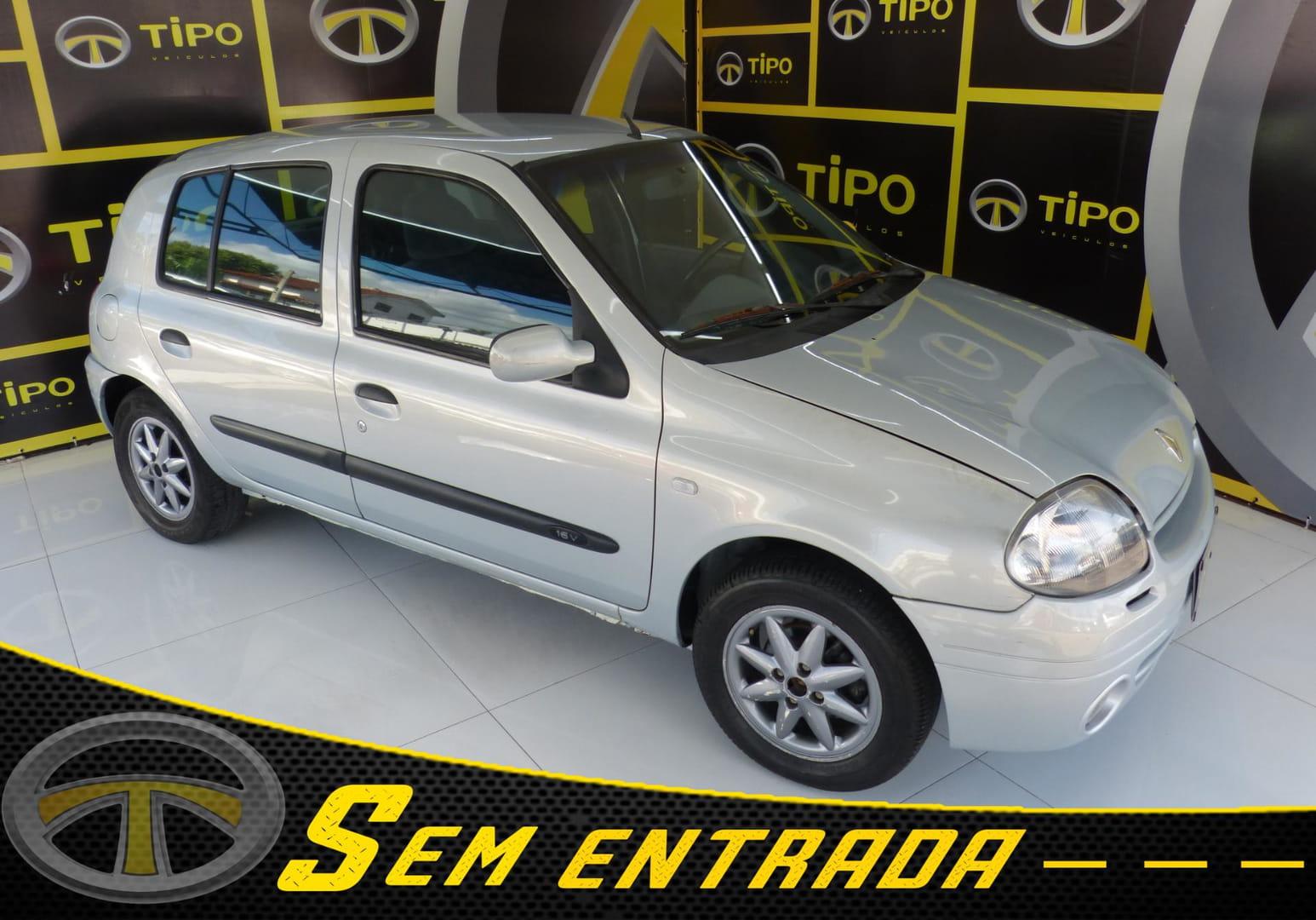 RENAULT CLIO RT 1.0 16V