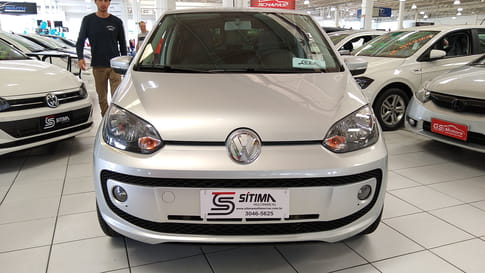 VOLKSWAGEN MOVE UP TSI