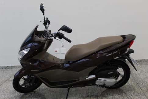 HONDA PCX 150 DLX ABS