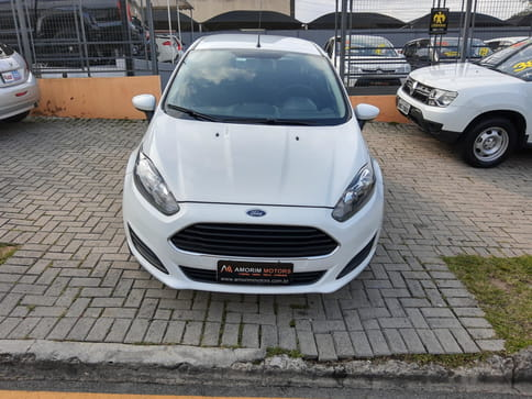 FORD FIESTA HA 1.5L S