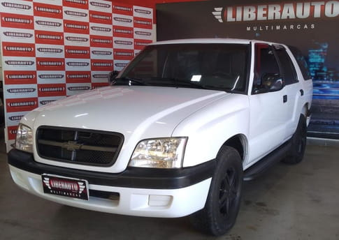 CHEVROLET BLAZER ADVANTAGE
