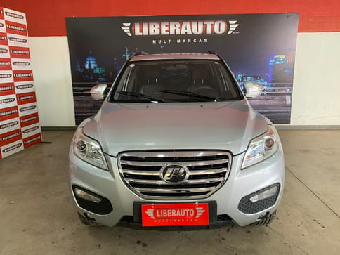 LIFAN X60 1.8L VVT