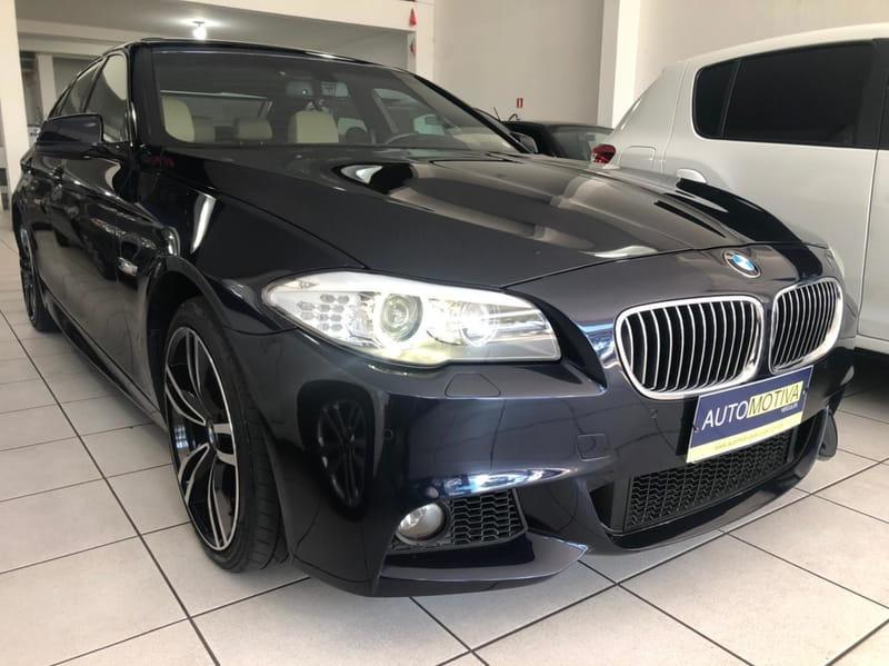 BMW BMW 535I