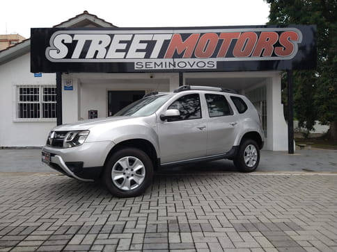 RENAULT DUSTER 16 E 4x2