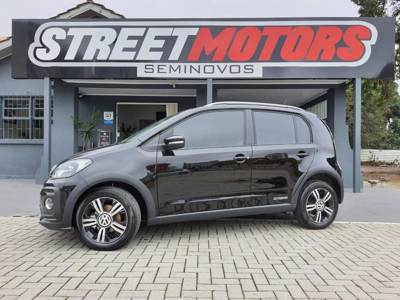 VOLKSWAGEN UP XTREME TSI MD _4P_