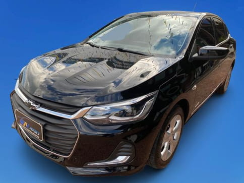 CHEVROLET ONIX PLUS PREMIER TURBO