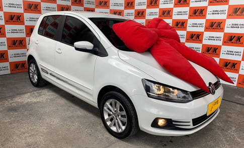 VOLKSWAGEN FOX CONNECT MB