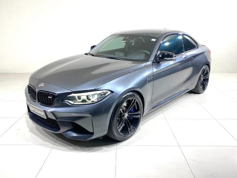 BMW BMW M2