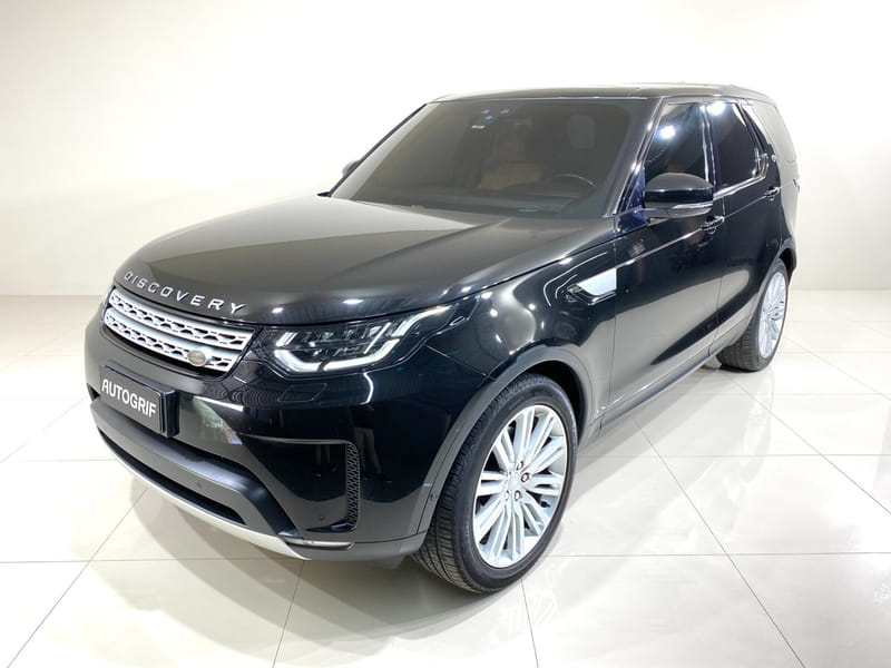 LAND ROVER DISCOVERY HSE 3.0 AUT DIESEL
