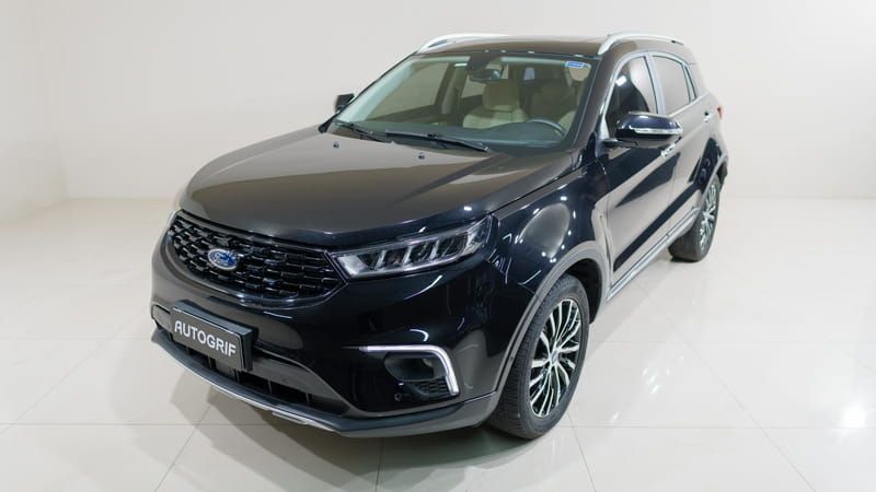 FORD TERRITORY TIT