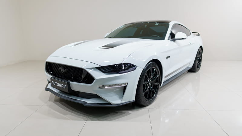 FORD ?MUSTANG GT