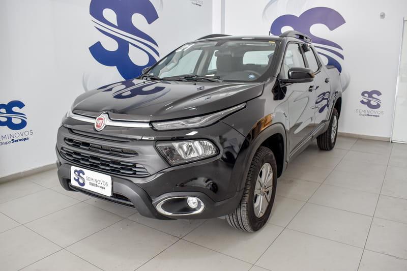 FIAT TORO 1.8 16V EVO FLEX FREEDOM 4x2