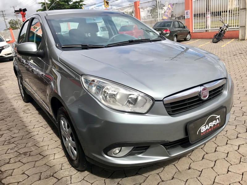 FIAT GRAND SIENA ATTRACTIVE 1.4 8V