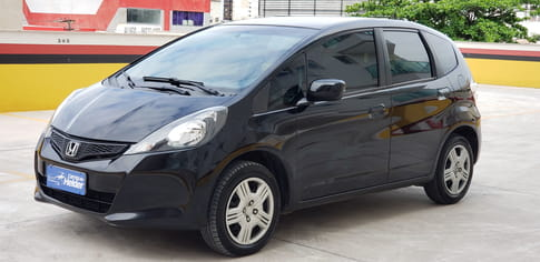 HONDA FIT CX FLEX