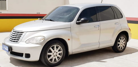 CHRYSLER PT CRUISER C