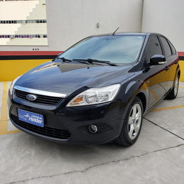 FORD FOCUS 1.6 FLEX 5P