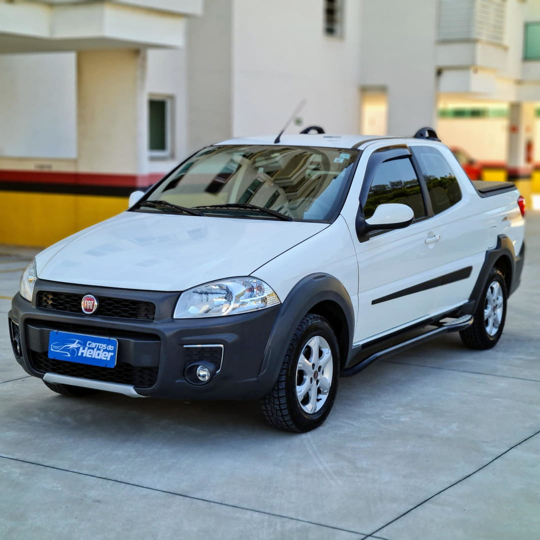 FIAT STRADA FREEDOM CD1.4 FLEX 8V