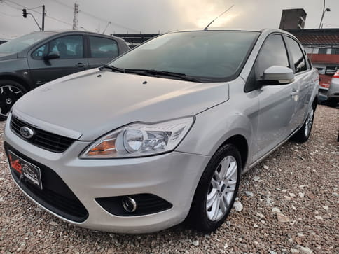 FORD FOCUS 1.6 FLEX FC