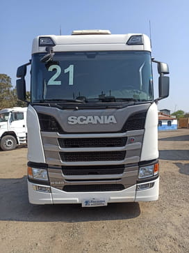 SCANIA R-540 A 6X4 2P