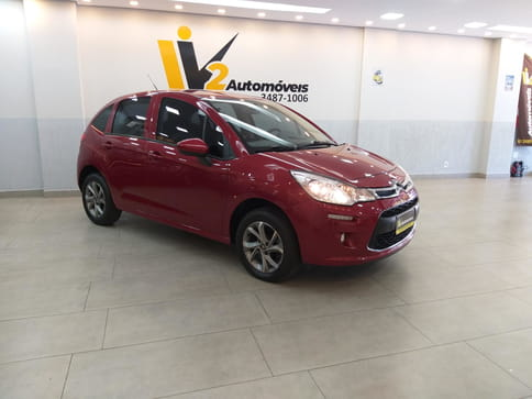CITROEN C3 ATTRACTION 1.5 8V