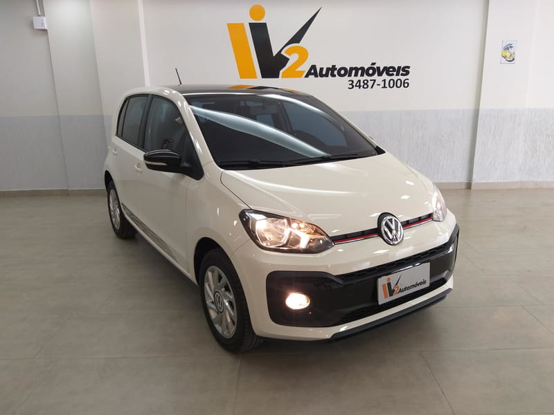 VOLKSWAGEN UP CONNECT TSI