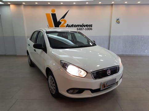 FIAT GRAND SIENA ATTRACTIVE 1.0 FLEX 8V 4P