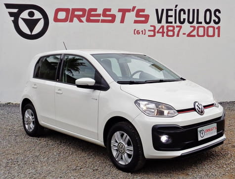 VOLKSWAGEN UP MOVE 1.0 TSI TOTAL FLEX 12V 5P