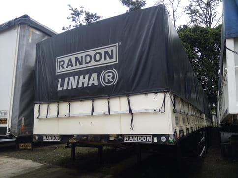 RANDON BITREM GRANELEIRO