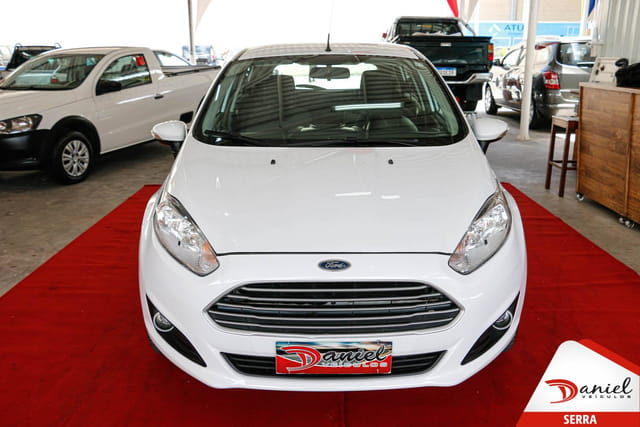 FORD FIESTA HA 1.5L SE