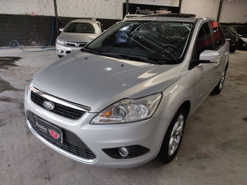 FORD FOCUS TI 2LFC FLEX