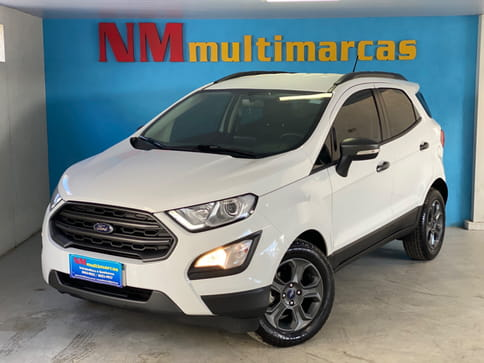 FORD ?ECOSPORT FSL AT 1.50