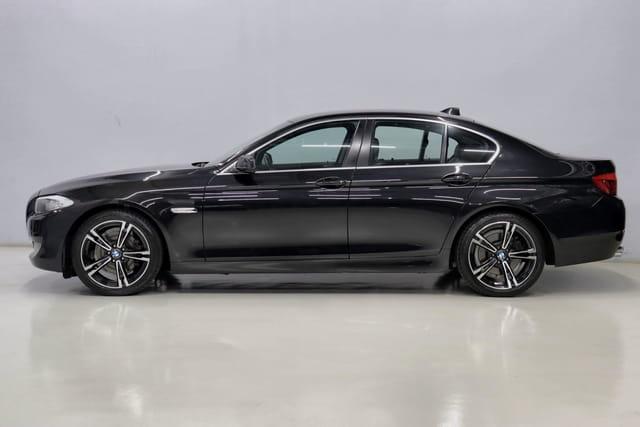 BMW 528iA 2.0 TURBO 16V 245CV