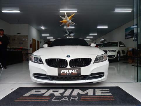 BMW Z4 ROADSTER SDRIVE 20i 2.0 16V AUTOMATICO