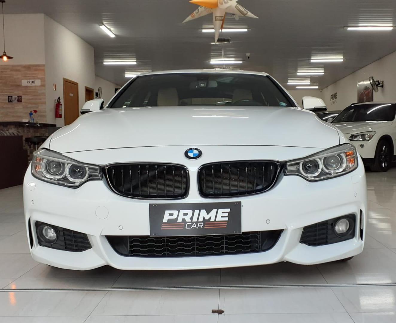 BMW 430i GRAN COUPE M SPORT 2.0 16V 252CV