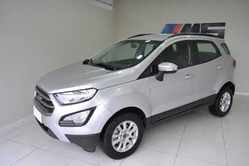 FORD ECOSPORT SE AT 1.5
