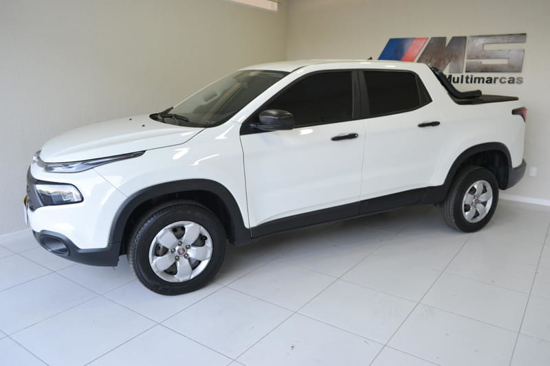 FIAT TORO ENDURENCE AT